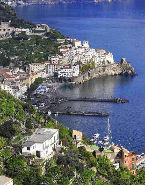 Amalfu