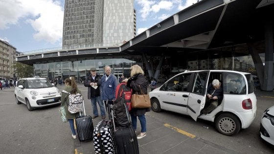 такси аэропорта Неаполя