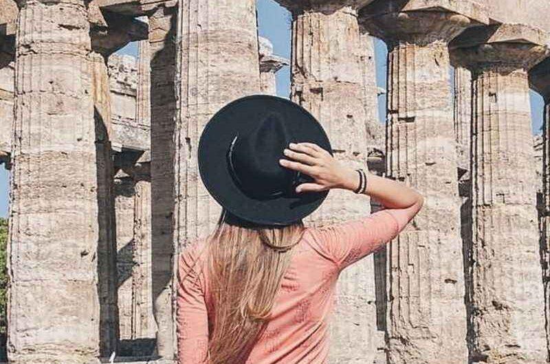 Что посмотреть в окрестностях неаполя. Храмы Пестума