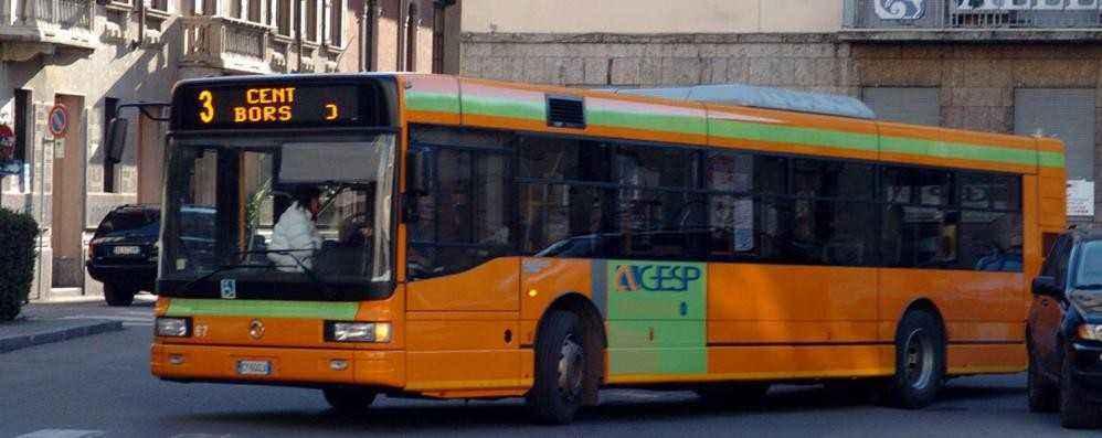 Общественный транспорт в Неаполе