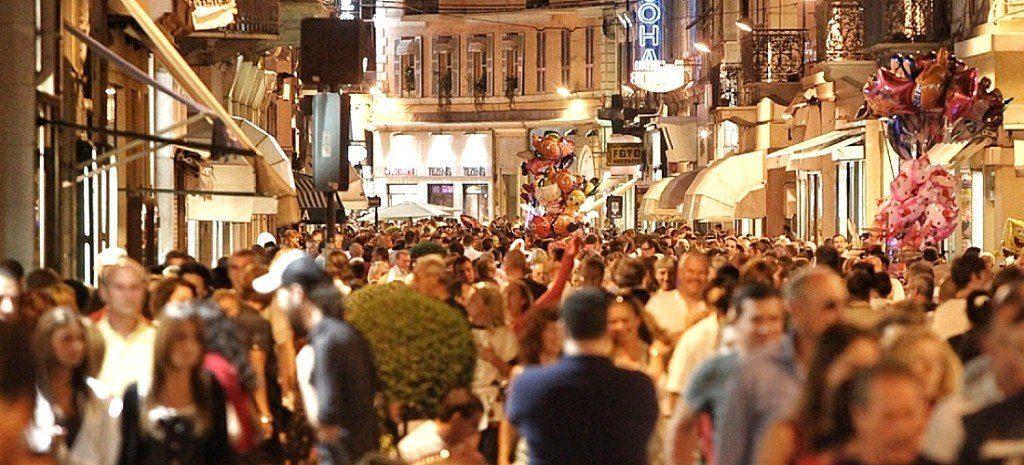 Shoping-v-neapole