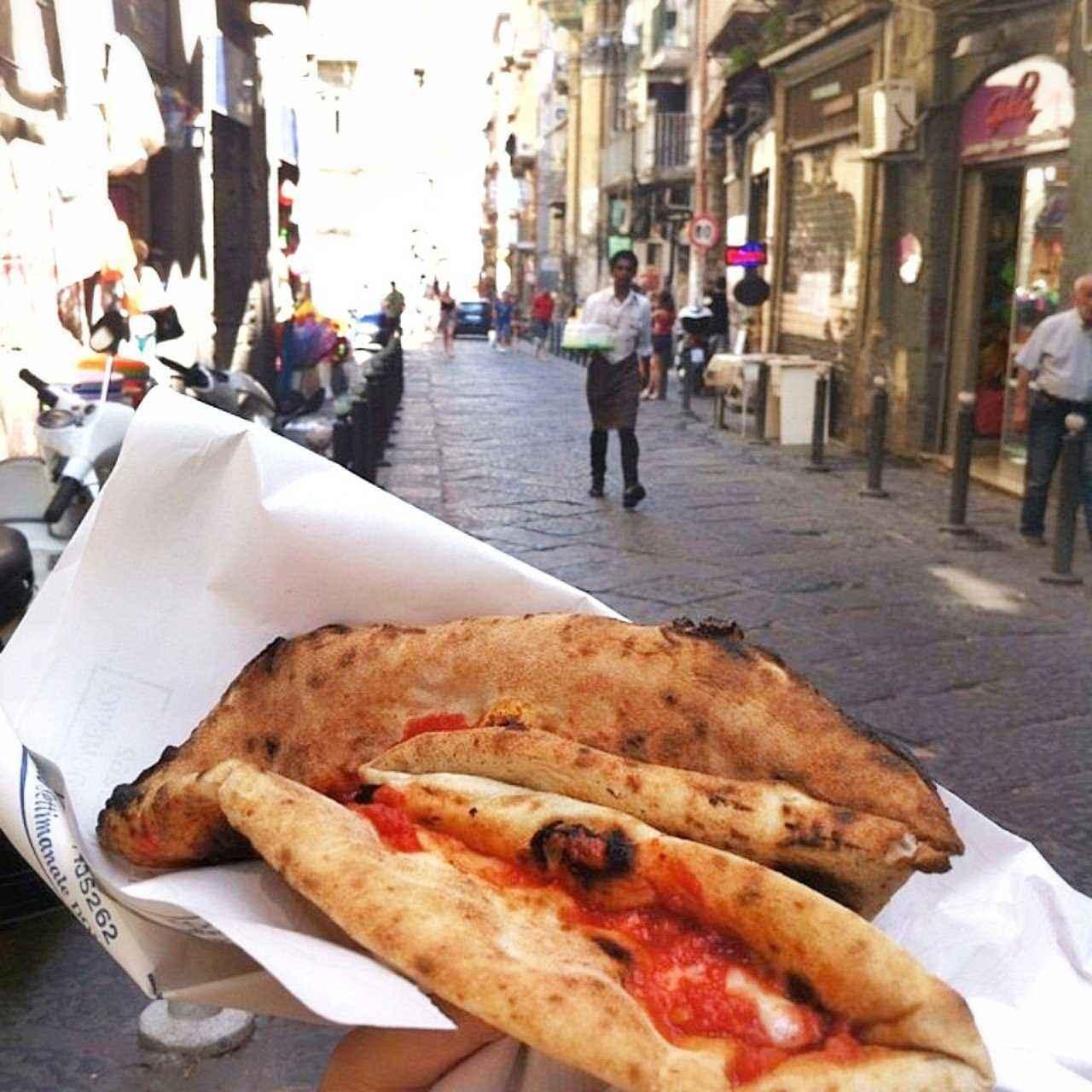 Pizza-koshelek